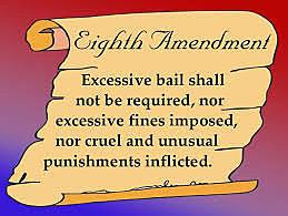 Eighth Amendment 1
