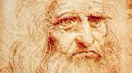 Leonardo da Vinci : 1452 - 1519. Architecte, urbaniste, ingénieur et peintre au service de puissantes familles belliqueuses, son talent et son ingéniosité ne cesseront de nous émerveiller. timeline