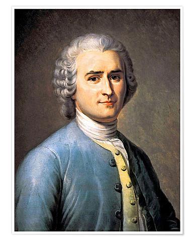 Jean Jacques Rousseau 1