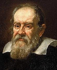 Galileo. Estudio del movimiento. Ley de caída libre.