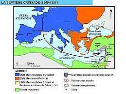 Septima cruzada