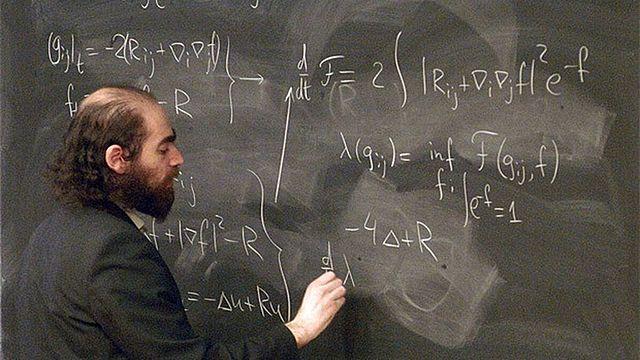 Instituto Clay de Matemáticas. Problemas del milenio