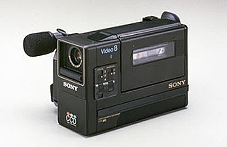 Betamax de Sony
