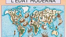 Edat Moderna - Emma B timeline