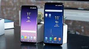 Samsung Galaxy s8 Y s8 +