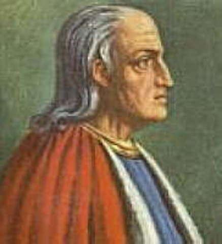 St. Anselm 9 (ca. 1030 - 1109)