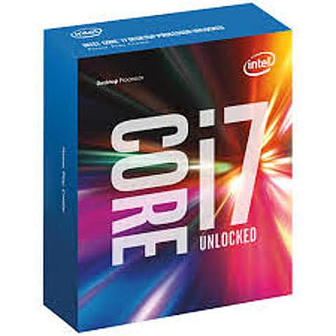 Core i7-6700k