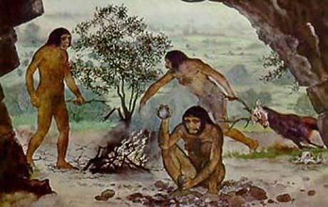 La horda primitiva