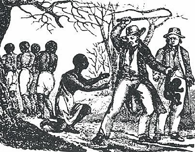 Esclavismo como modo de producción