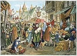 La Sociedad Feudal: La Nobleza Guerrera