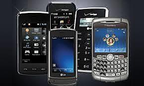 Telefonía móvil 3G