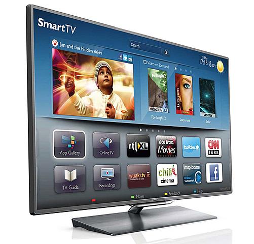 Primer Smart Tv
