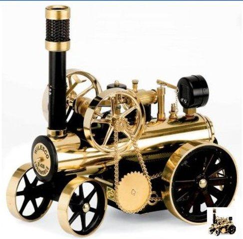 More efficient Steam engines