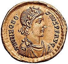 Ο Θεοδόσιος Α΄ανακηρύσσεται αυτοκράτορας