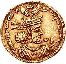 Η συνθήκη του 591 μ.Χ