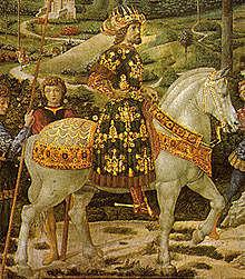 Σύγκληση της Συνόδου της Φερράρας, συμμετοχή του Γεωργίου Γεμιστού (ή Πλήθωνα).
