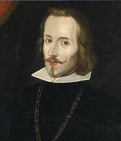 Nace Fray Cristóbal de Torres