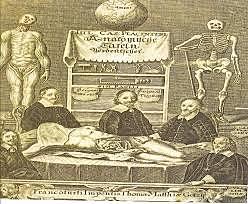 Edad moderna en los siglos XVI y XVII ,