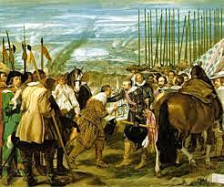 Siglos XVI y XVII.
