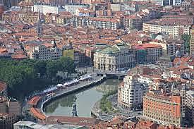 Ordenanzas de Bilbao.