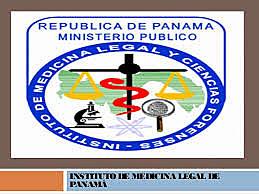 INSTITUTO DE MEDICINA LEGAL Y CIENCIAS FORENSES