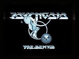 Psygnosis - az egyik legnagyobb európai játékcég