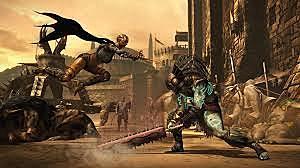 Bruce Lee után szabadon - a harcos játékok új hulláma: Mortal Kombat