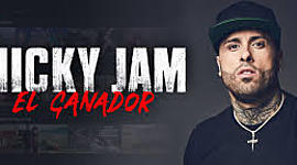 Nicky Jam timeline