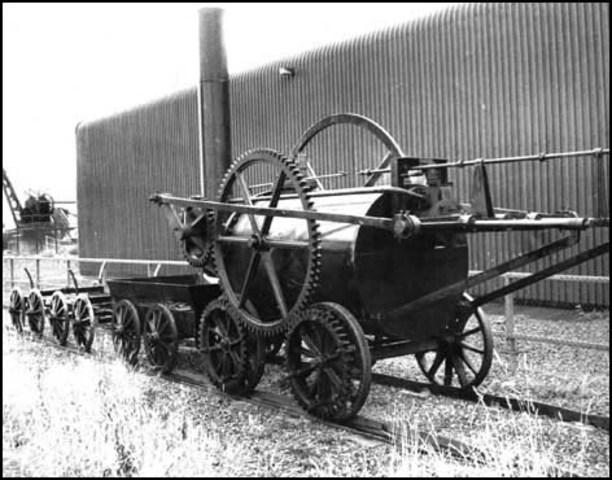 James Watt: First Reliable Steam Engine