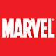 Marvel logo square