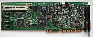 Sound Blaster AWE32