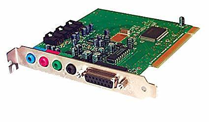 Sound Blaster 16