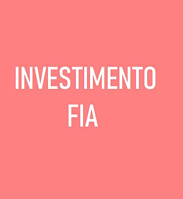 CMDCA - FALTA DE UM PLANO DE APLICAÇÃO DO FIA
