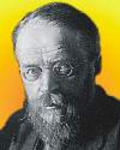 Carl Erich Correns