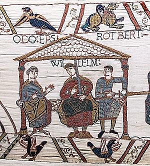 MIDDLE ENGLISH (c. 1100- c.1500)