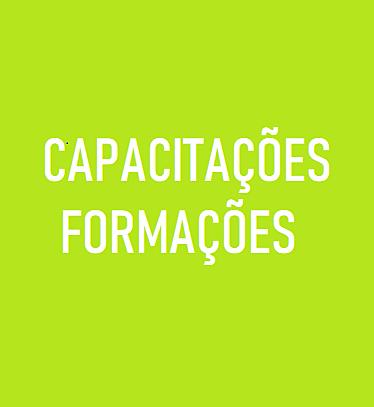 CMDCA - FORMAÇÃO CONSELHEIROS DE DIREITOS DO CMDCA