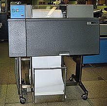 Impresora IBM 1403