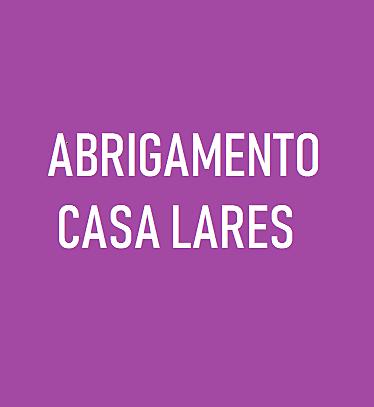 FPPF - FINAF E AS CASAS DE ACOLHIMENTO