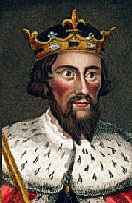The kingdom of Alfred the Great
