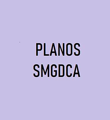 CMDCA - PLANO APLICAÇÃO FMDCA