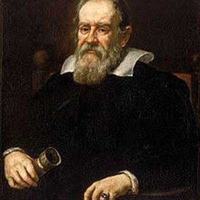 Galileo Galilei's Discoveries and Inventions timeline