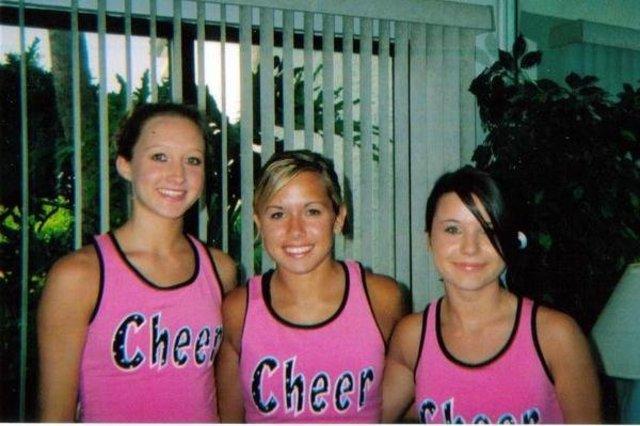 SHS Cheer Squad