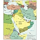 Middle east political