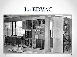 La EDVAC