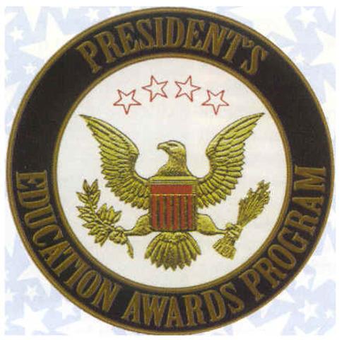 Presidential Academic Award