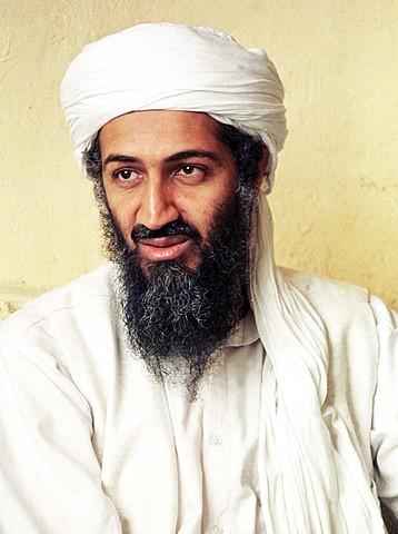 Assassination of Osama bin Laden (TV)