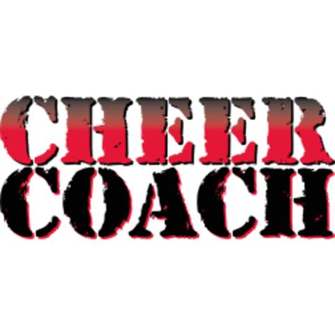 I became a Pee-Wee Cheer Coach.