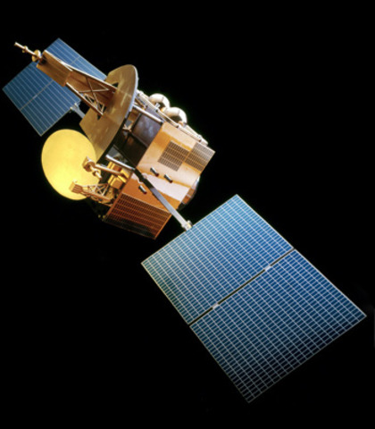 First live television service to the North, via the Anik satellite