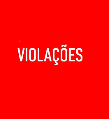 FPPF - GÊNERO E VIOLAÇÕES