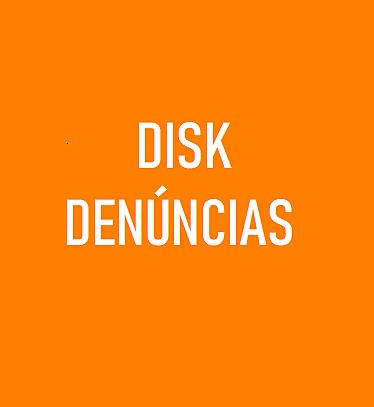 CMDCA - DISK DENÚNCIAS